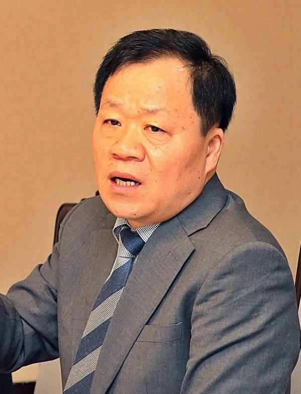 노경달 행정안전부 이북5도위원회 사무국장